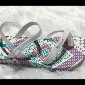 Other - Toddler cute white sandals